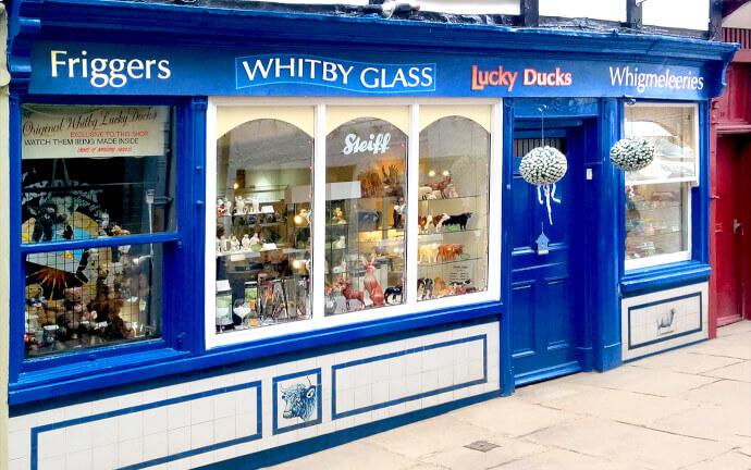 About Whitby Glass Ltd.
