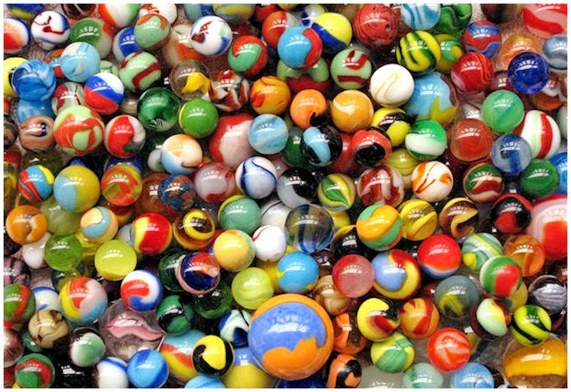 Gl Marbles